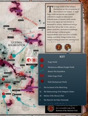 Codex: Adeptus Mechanicus Enhanced Edition