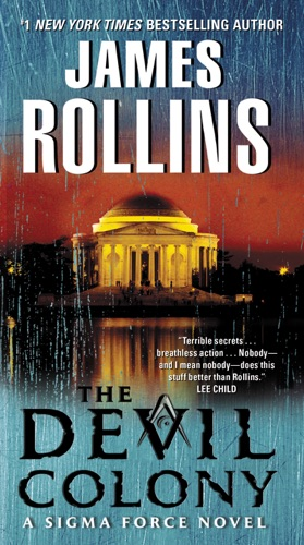 James Rollins - The Devil Colony