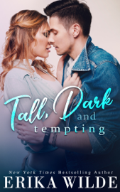 Tall, Dark and Tempting book
