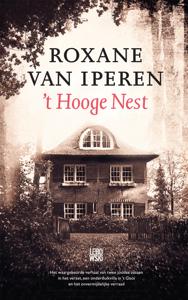 't Hooge Nest Boekomslag