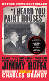 I Heard You Paint Houses, Updated Edition book