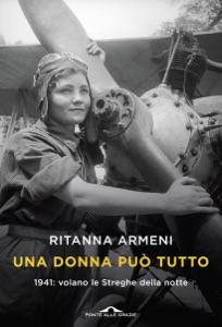 Una donna può tutto da Ritanna Armeni