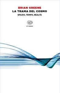 La trama del cosmo Book Cover