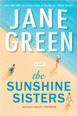 Jane Green - The Sunshine Sisters book