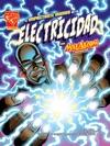 El Impactante Mundo De La Electricidad Con Max Axiom Supercientfico