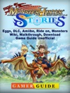 Monster Hunter Stories Eggs DLC Amiibo Ride On Monsters Wiki Walkthrough Download Game Guide Unofficial