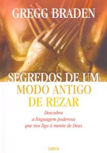 Segredos de um Modo Antigo de Rezar Book Cover