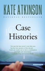 Case Histories PDF Download