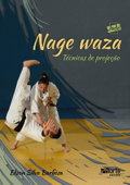 Nage waza Book Cover