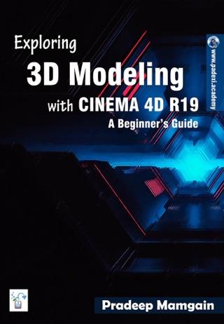 MAXON Cinema 4D R20: Modeling Essentials on Apple Books