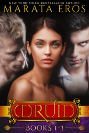 Download of The Druid Series Boxed Set (Volumes 1-3) PDF eBook