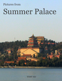 Pictures from Summer Palace book