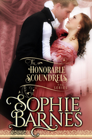 The Honorable Scoundrels Trilogy