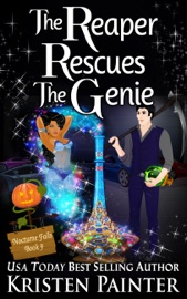 The Reaper Rescues The Genie