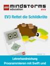 LEGOMINDSTORMS EV3 Rettet Die Schildkrte Lehrerhandreichung