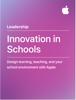 Apple Education - Innovation in Schools artwork