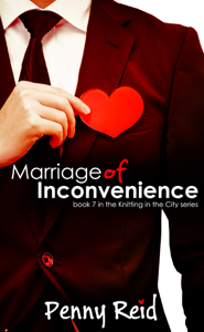 Marriage of Inconvenience Summary