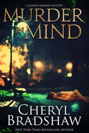 Murder in Mind book