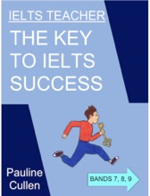 The Key To IELTS Success