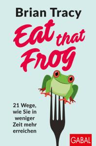 Eat that Frog Boekomslag