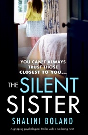 The Silent Sister PDF Download