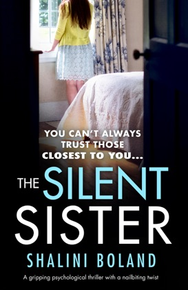 The Silent Sister image