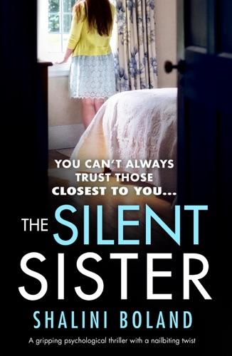 Shalini Boland - The Silent Sister
