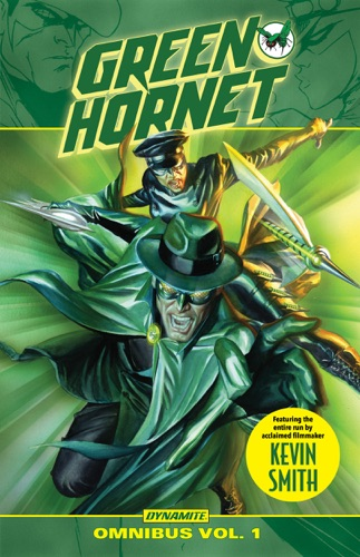 Pdf Green Hornet Omnibus Vol 1 By Kevin Smith Phil Hester