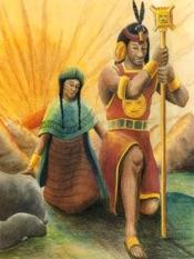 Incas, ou La destruction de l'empire du Pérou