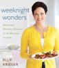 Ellie Krieger - Weeknight Wonders artwork