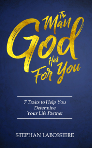 The Man God Has For You Book Cover