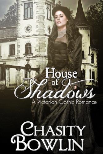 House of Shadows Book