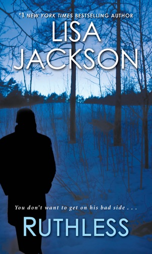 Lisa Jackson - Ruthless