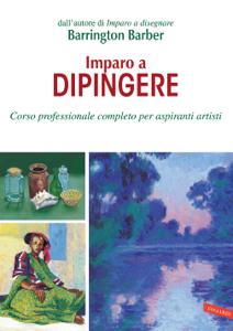 Imparo a dipingere Libro Cover