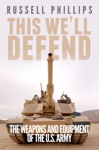 This Well Defend The Weapons  Equipment Of The US Army