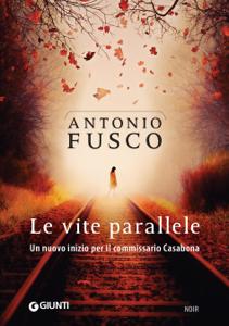 Le vite parallele Libro Cover