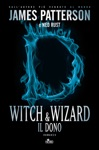 Witch  Wizard - Il Dono