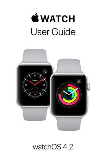 Apple Watch User Guide - Apple Inc. - Apple Inc.