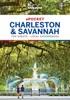 Pocket Charleston & Savannah Travel Guide