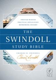 The Swindoll Study Bible NLT PDF Download
