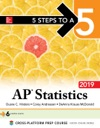 5 Steps To A 5 AP Statistics 2019