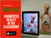 Why use augmented reality in the classroom?