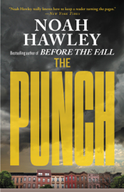 The Punch book