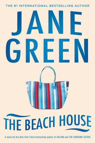Jane Green - The Beach House