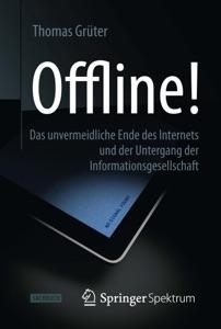 Offline! Book Cover