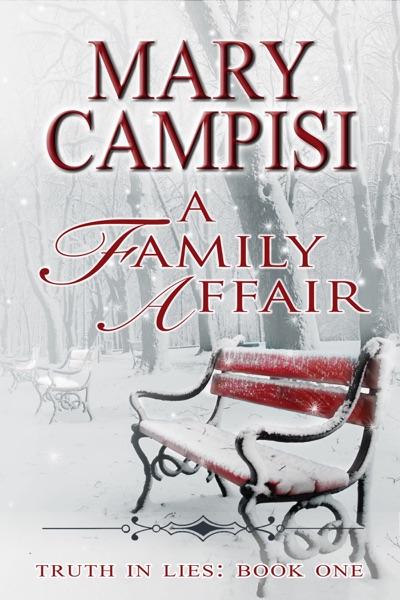 A Family Affair - Mary Campisi book cover