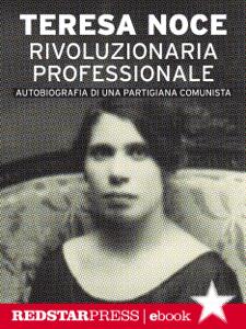 Rivoluzionaria professionale Libro Cover
