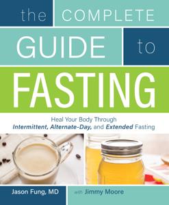 The Complete Guide to Fasting Copertina del libro