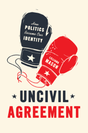 Uncivil Agreement book