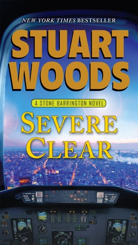 Stuart Woods - Severe Clear